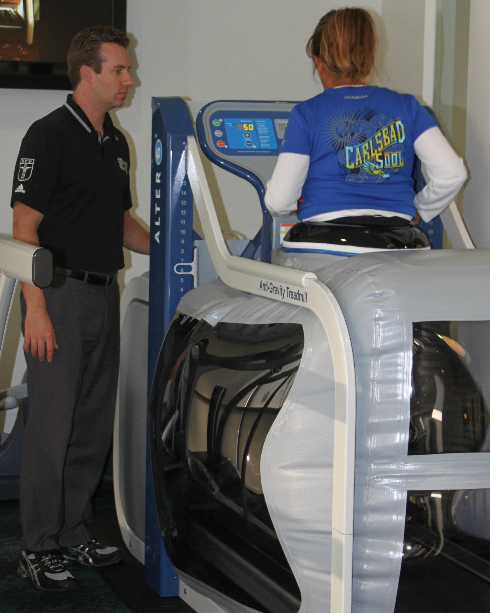 New Alter-G Technology at FORMA and What it means for you  | FORMA